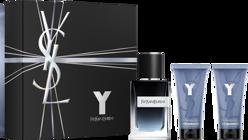 Y Eau de Parfum Geschenkset