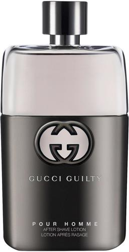 c144c8daaa4 GUILTY POUR HOMME AFTER SHAVE LOTION - Beauty X