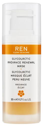 Radiance Glycolactic Radiance Renewal Mask 50ml
