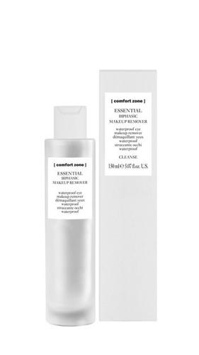 Essential Waterproof Eye Makeup Remover 150ml