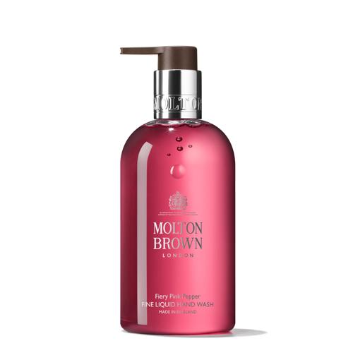 Fiery Pink Pepper Fine Liquid Hand Wash 300ml