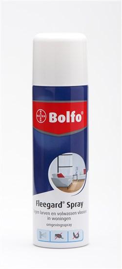 BOLFO FLEEGARD 40M2 VLO VRIJ