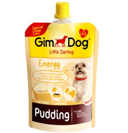 GIMDOG PUDDING ENERGY 150 GR