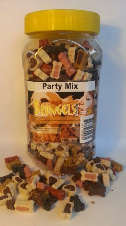 DIER ALL IN  TRAINERS PARTY MIX 0.7 KG POT