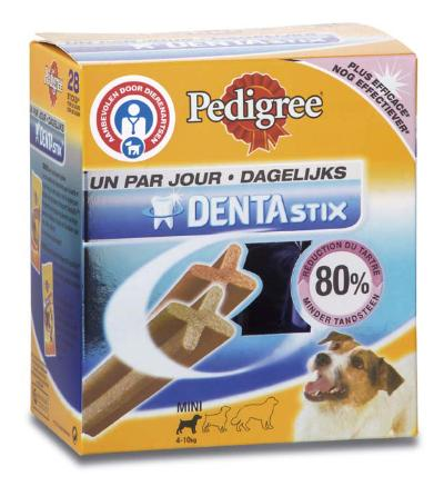 PEDIGREE DENTASTIX MINI MP 440GRAM