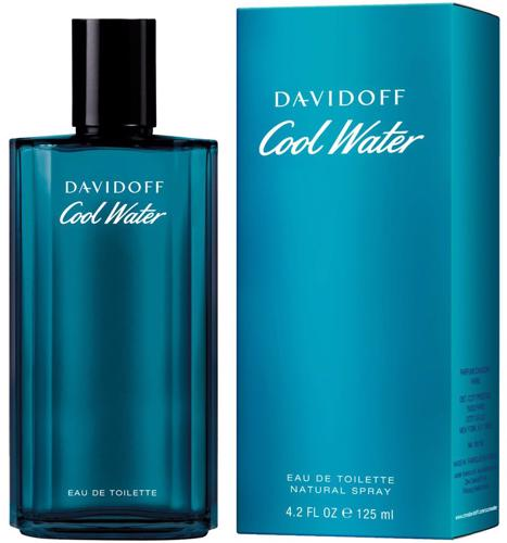 COOL WATER MAN EDT