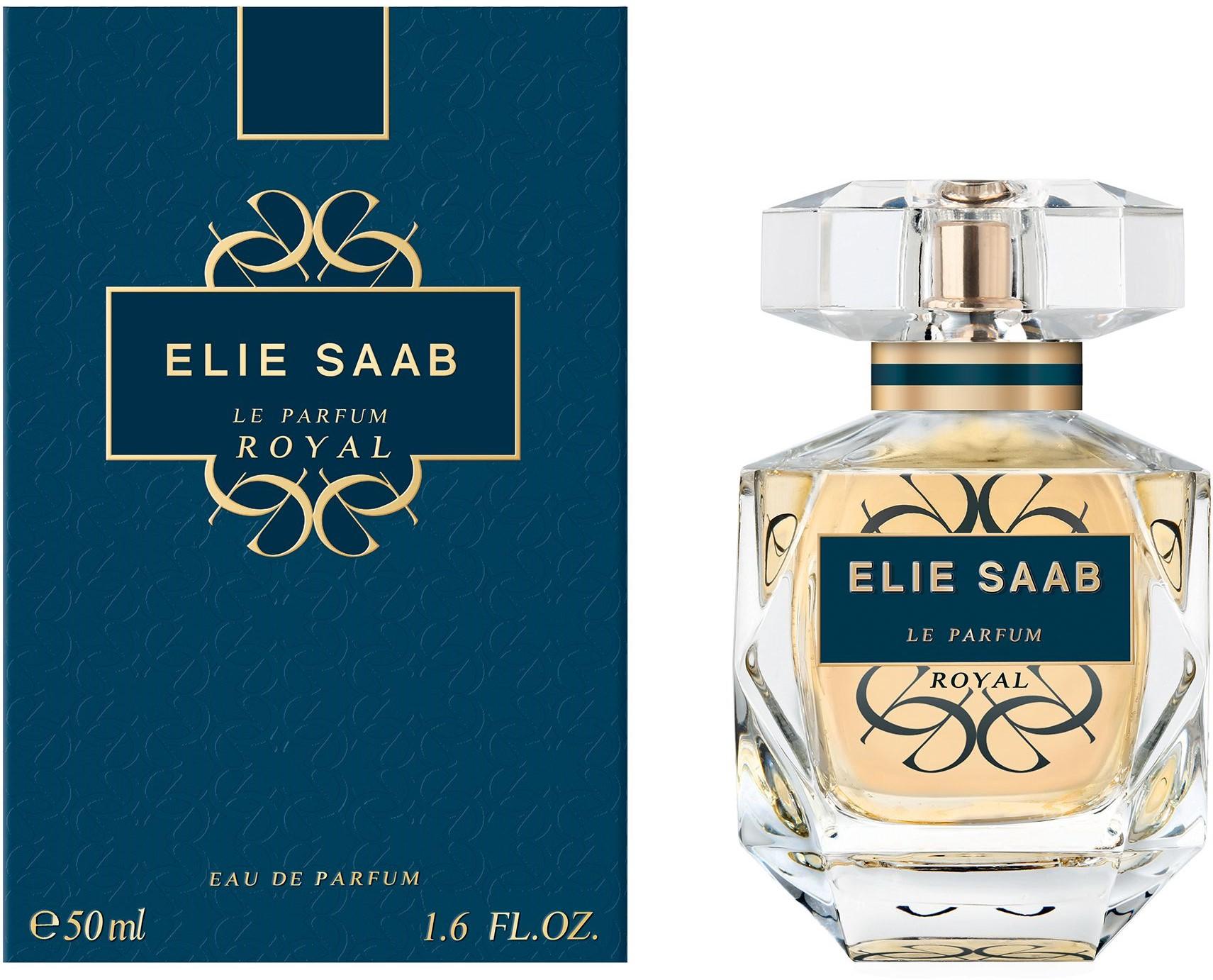 Le Parfum Royale Eau de Parfum