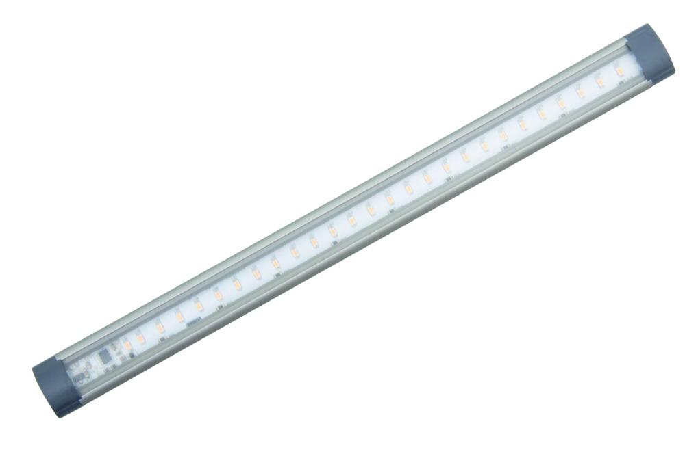 hi lite led onderbouw verlichting olbia 15 watt plat