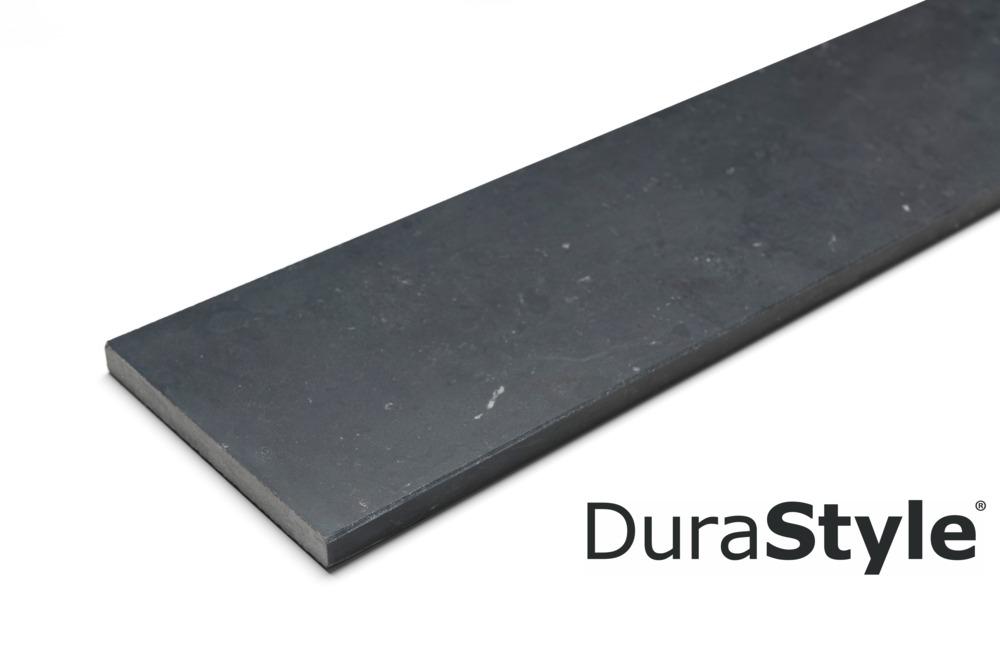Badkamer Dorpel Hardsteen : Durastyle vensterbank hardsteen 200x20 mm donkergrijs 100 cm bouwmaat