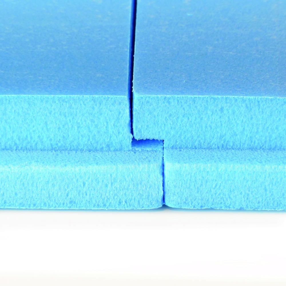 PolyBL XPS Roofpanel isolatieplaat 125x60x5 cm - Bouwmaat