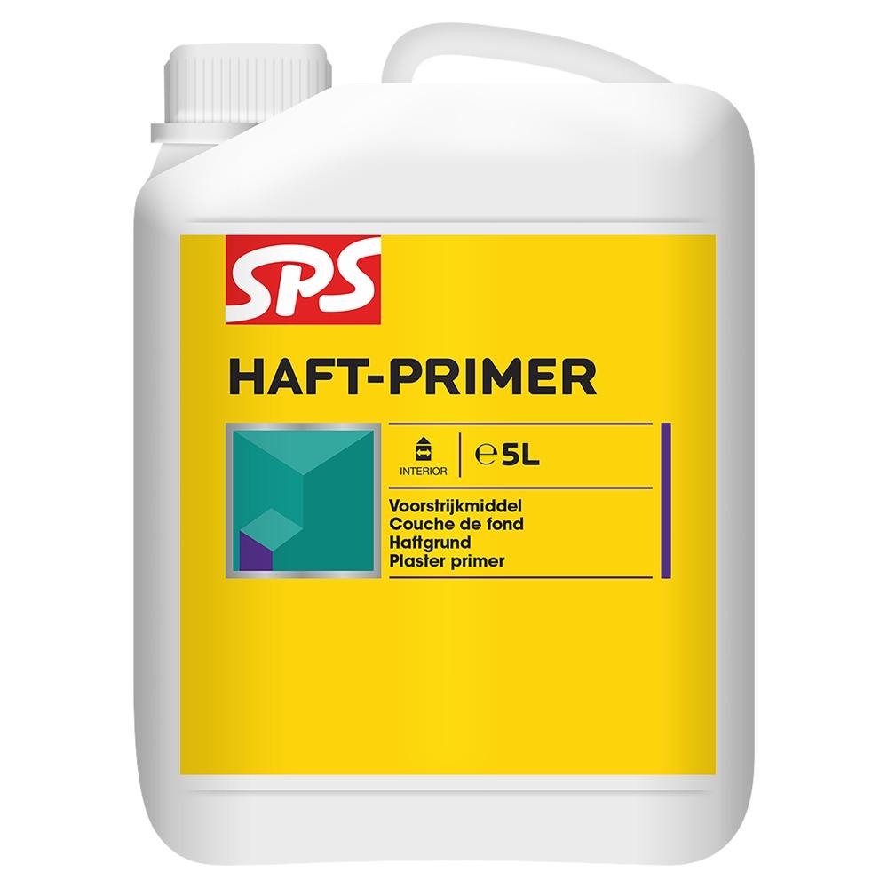SPS Haft Primer Voorstrijk 5 liter - Bouwmaat
