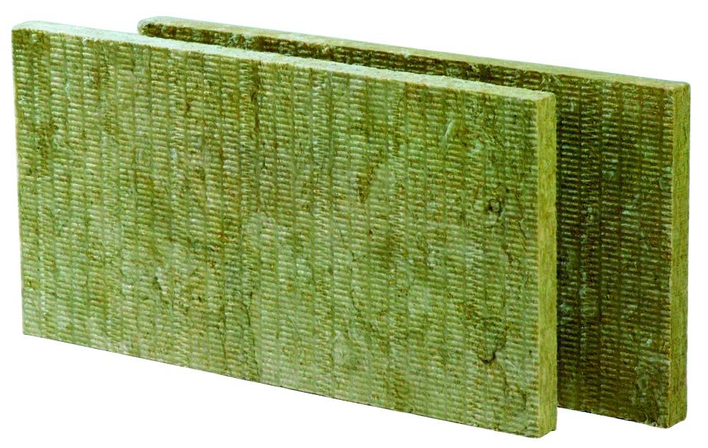 Rockwool Bouwplaat Sono Base (210) steenwol 120x60x4,5 cm 10 platen ...