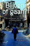 BLIJVEN OF GAAN?