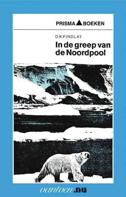 VANTOEN.NU IN DE GREEP VAN DE NOORDPOOL
