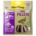 Duck fillets green tea 60 g Eend