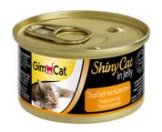 Shinycat tonijn met kip 70 g Tonijn