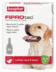 Fiprotec dog 20-40kg 3 pip 20-40kg