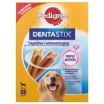 Dentastix m-p maxi 28 stuks Dental  Maxi