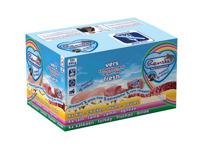 Adult Multipack Graanvrij 12 x 395 g Kip