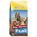 Classic FOR hondenvoer 20+3 kg