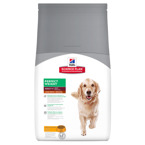 Canine adult perfect weight large breed 12 kg