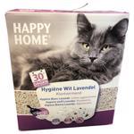 Hygiëne wit lavendel 10 l Wit