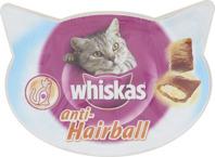 Snack anti hairball 60 g Naturel