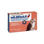 Milbemax kitten & kat 0,5-2kg 2 tab