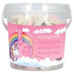 Unicorn Horse Treats 400 g 100 stuks Aardbei|Appel|Mint