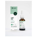 CBD Oil for Dogs 2,5% 30 ml Rund
