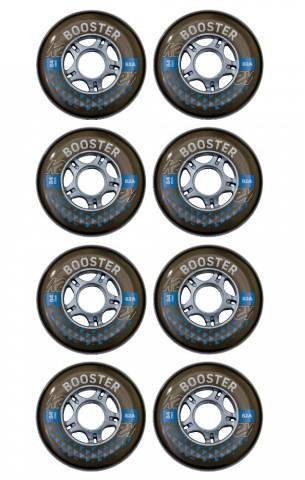 BOOSTER 84 MM / 82A W/ ILQ 7 (8-PACK) WIELEN