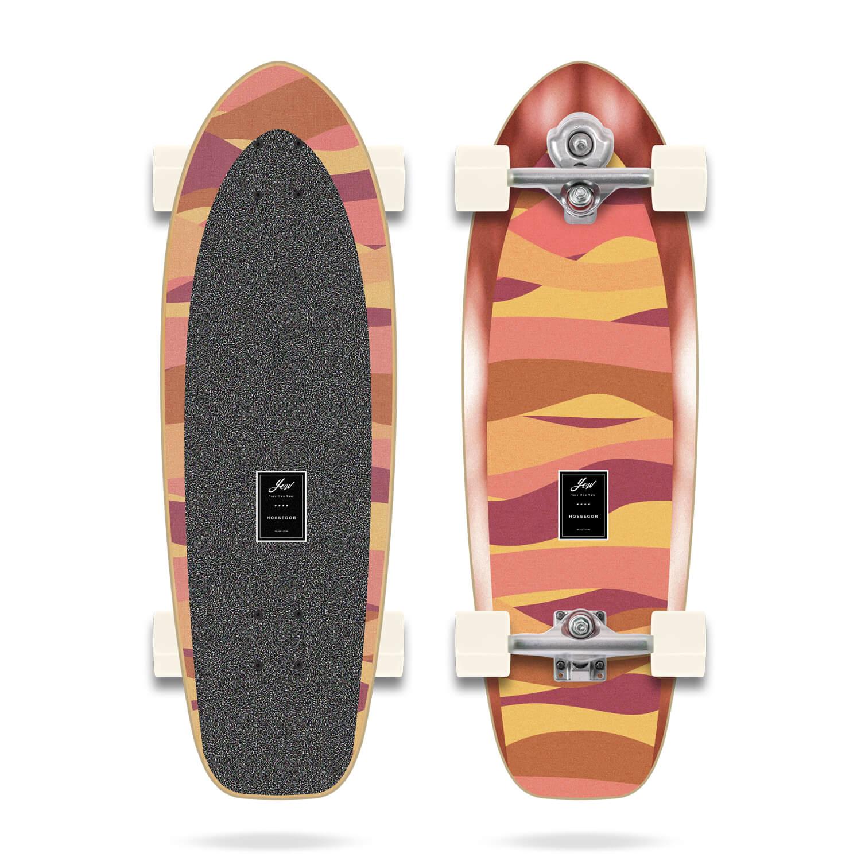 "YOW HOSSEGOR 29"" SURFSKATE"