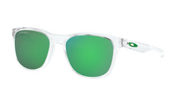 OAKLEY TRILLBE X POLISHED CLEAR PRIZM JADE