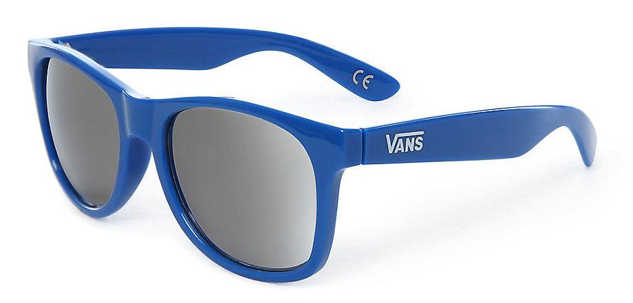 VANS SPICOLI 4 ZONNEBRIL - VICTORIA BLUE