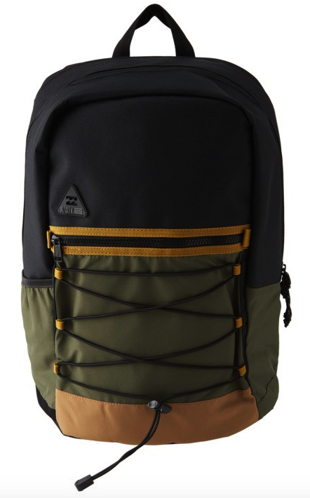 BILLABONG AXIS DAY PACK RUGZAK - MILITARY