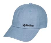 QUIKSILVER BARTENDER CAP STONE WASH
