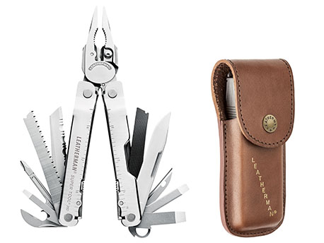 SUPERTOOL 300 HERITAGE LEATHERMAN