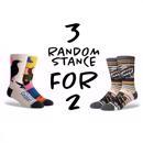 3 FOR 2 STANCE HEREN SOKKEN - Medium