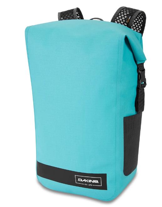 DAKINE CYCLONE ROLL TOP PACK 32L SURFTAS - NILE BLUE