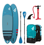 FANATIC PACKAGE FLY AIR/PURE SUPBOARD SET
