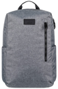 QUIKSILVER X PACSAFE 25L ANTI DIEFSTAL RUGZAK LIGHT GREY