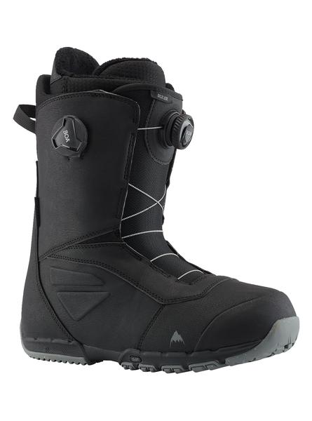 BURTON RULER BOA SNOWBOARDBOOTS - BLACK