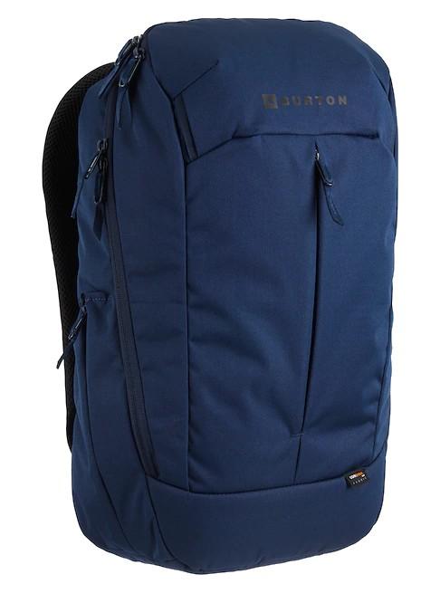 BURTON HITCH 20L RUGZAK - DRESS BLUE