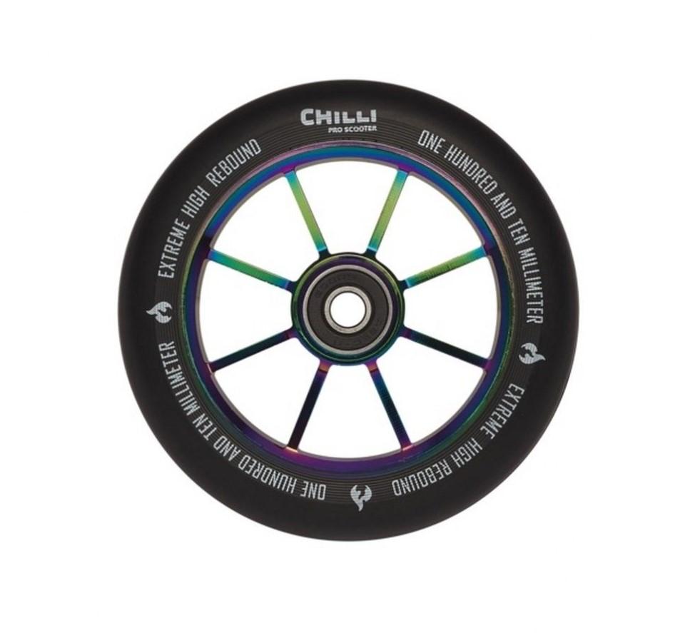 CHILLI ROCKY WIEL BASE 110 MM – NEOCHROME