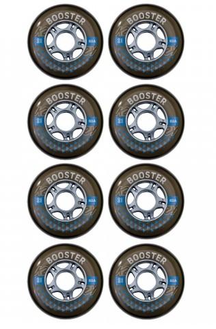 BOOSTER 80 MM / 82A (8-PACK) WIELEN