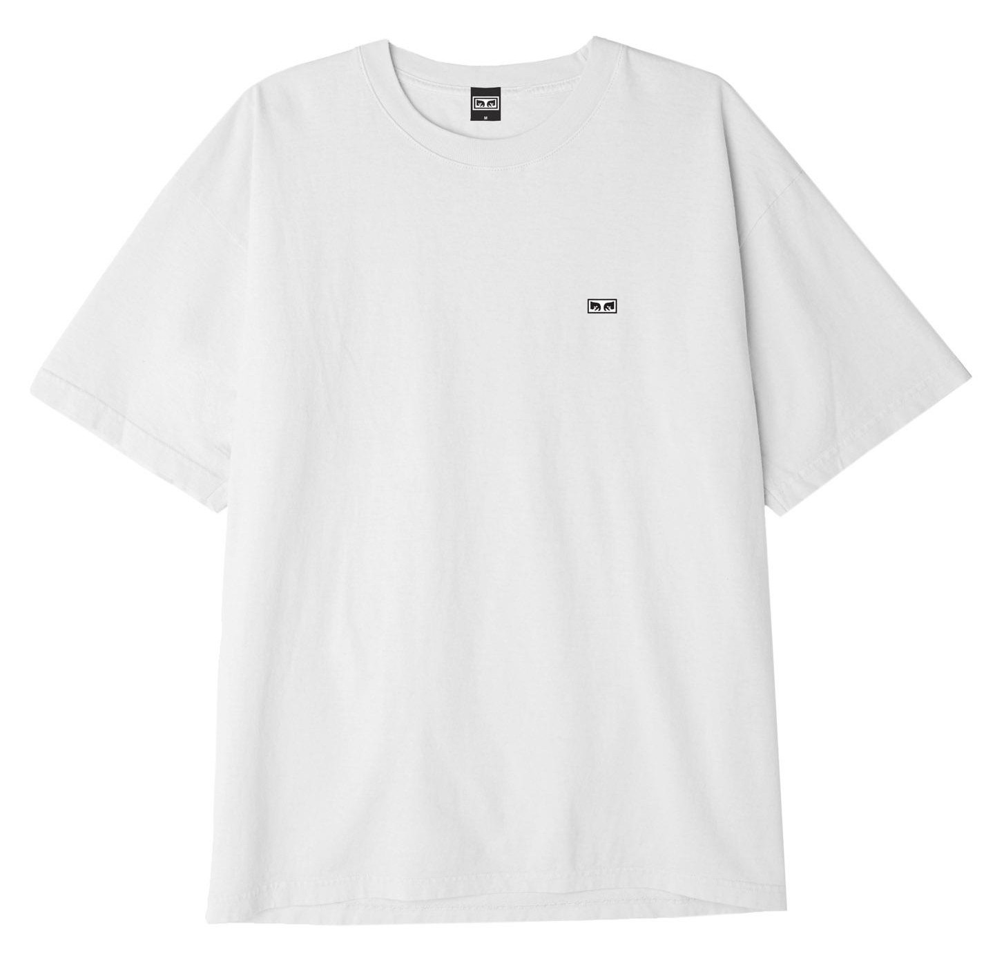 OBEY EYES OF OBEY T-SHIRT - WHITE