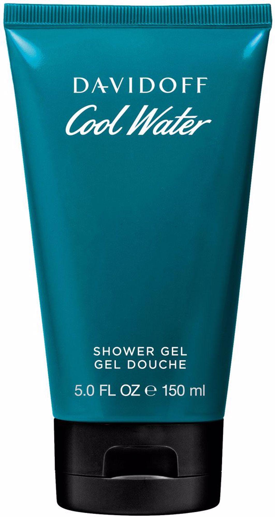Cool Water Man Showergel