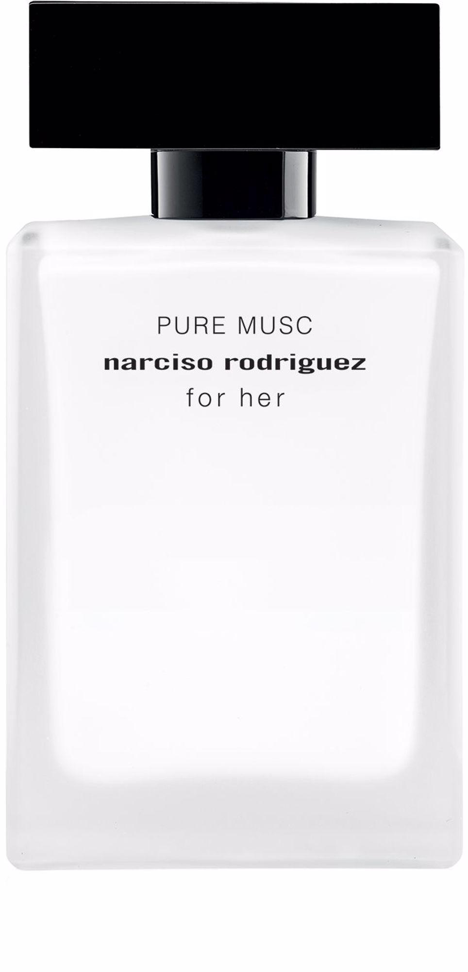 For Her Pure Musc  Eau de Parfum