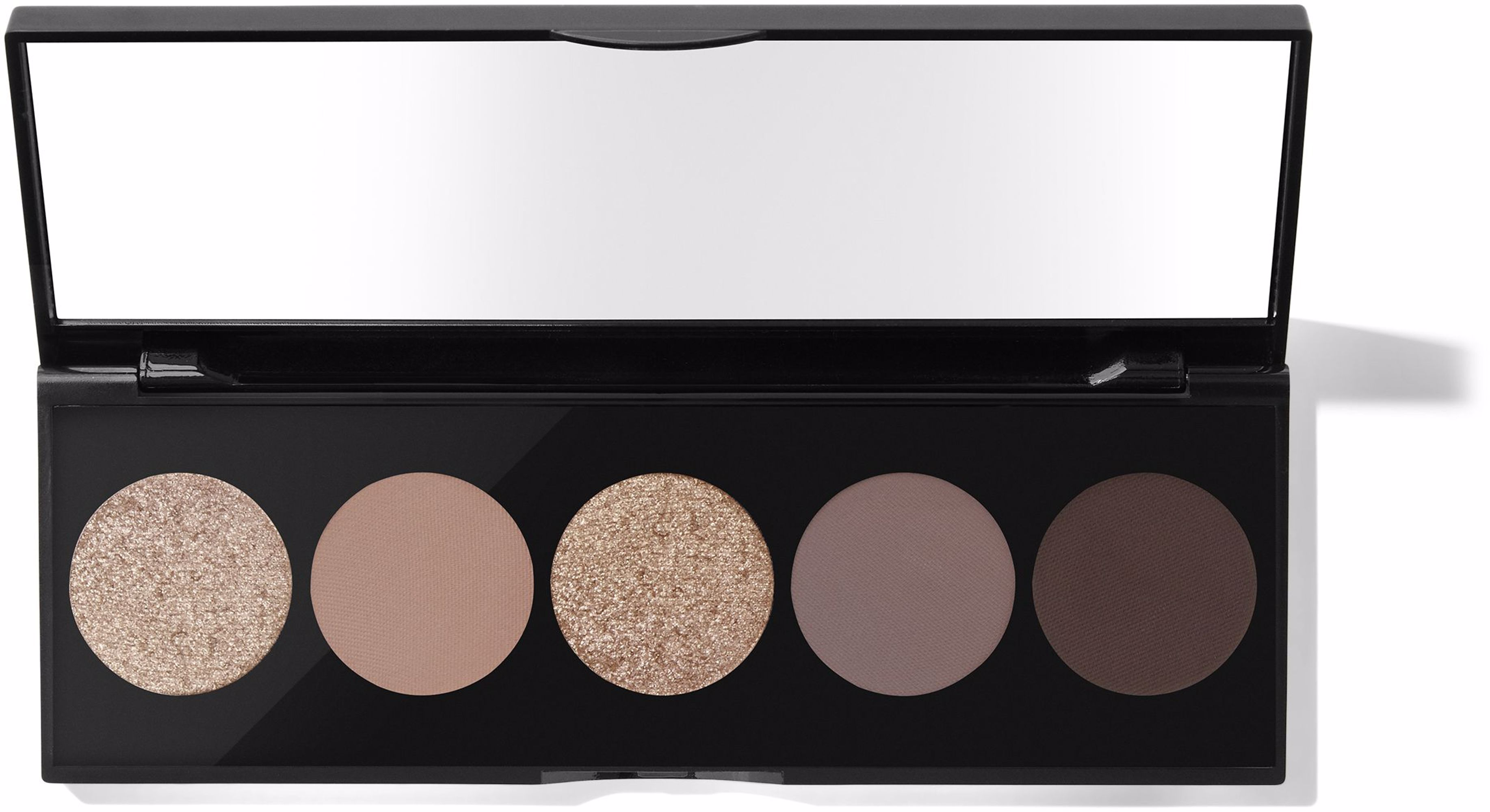Real Nudes Eye Shadow Palette - Stonewashed Nudes