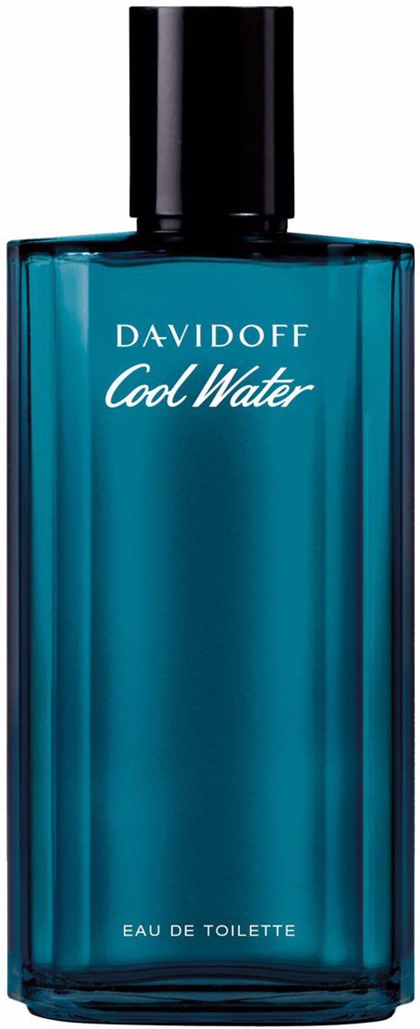Cool Water Man Eau De Toilette